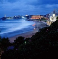 Novotel Biarritz Anglet