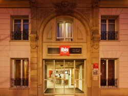 Ibis Paris Gare de Lyon Ledru Rollin 12eme