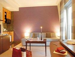 阿達吉奧巴黎豪斯曼城市公寓飯店