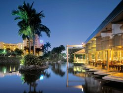 Novotel Coffs Harbour Pacific Bay Resort