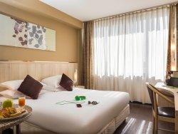 阿達吉奧日內瓦勃朗峰飯店
