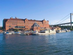Best Western Plus Hotel Waterfront Goteborg