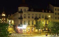 Hotell Linnea