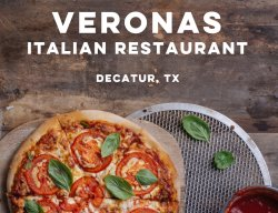 Verona Pizza and Italian Restaurant