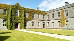 National University of Ireland-Galway (UCG)