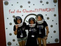 Claustro Euphoria Room Escape