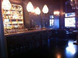 Nant Whisky Bar