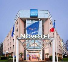 Novotel Nantes Centre Bord de Loire