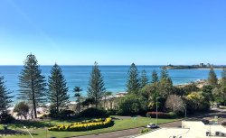 Our choice when visiting the Sunshine Coast
