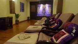A Kha Ya Massage