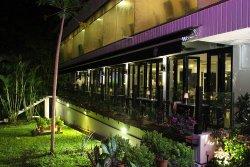 Tree Lizard Restaurant & Bar