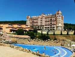 Hotel Royal Castle