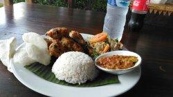 Nice lunch