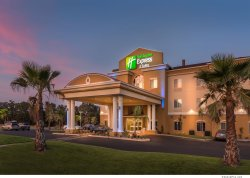 Holiday Inn Express Red Bluff - South Redding Area