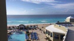 Week at Gran Caribe