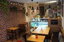 Positive Juice Bar & Cafe