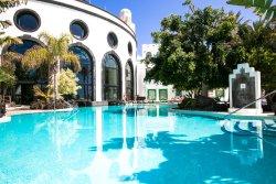 Hotel THe Volcan Lanzarote
