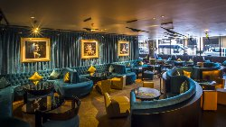 The Tale Bar at Playboy Club London