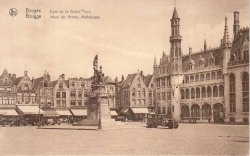 Bruges la Morte: Excursion in Decadence Style
