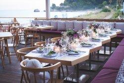 wedding reception at pazuzu