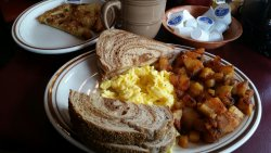 Rozie's Breakfast Cafe