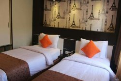 Hotel Royal Global