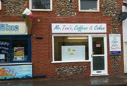 Mr Tea's Coffees & Cakes