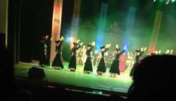 Theater Baikal