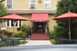 Candela Restaurant and Pizzeria