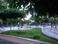 Parque de la Kennedy