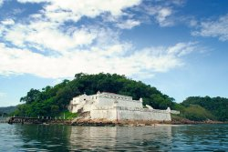 Fortaleza de Santo Amaro da Barra Grande