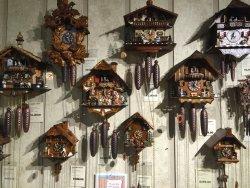 Amana Furniture & Clock Shop