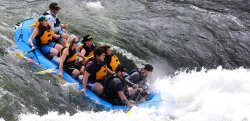 Forward Paddle Rafting Co.