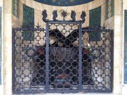 Cappella Baraccca
