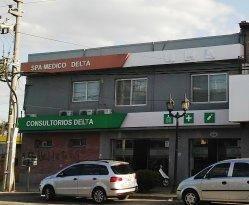Spa Medico Delta