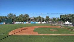 Hawks Memorial Stadium