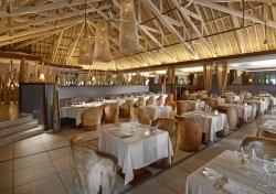Reef Restaurant