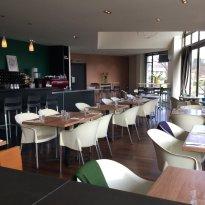 The Landing Restaurant & Bar