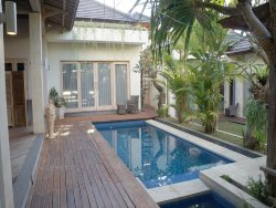 ExoticA Bali Bed and Breakfast