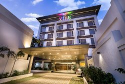 Zibe Coimbatore by GRT Hotels
