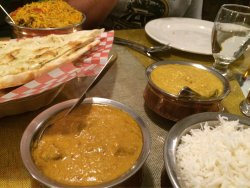 Memories of Indian Cuisine