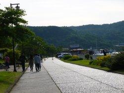 Toyako Gurutto Chokoku Park