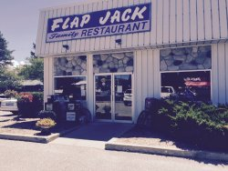 Flap Jack Family Restaurant
