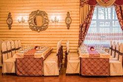 Restaurant Razdolye