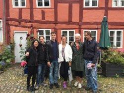 Aarhus Free Walking Tours