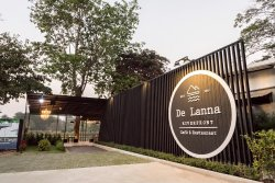 De Lanna Riverfront Cafe and Restaurant