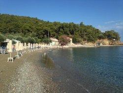 Μοναστήρι παραλία
