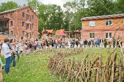 Die Woltersburger Mühle