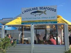 L'Agulhas Seafoods