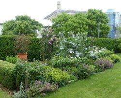 The Porter's Garden